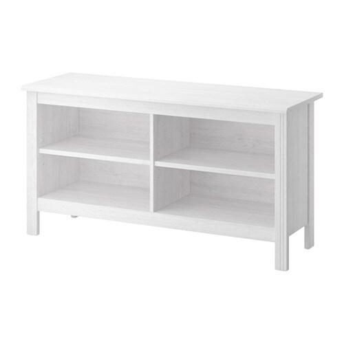 Brusali Tv Bench Ikea