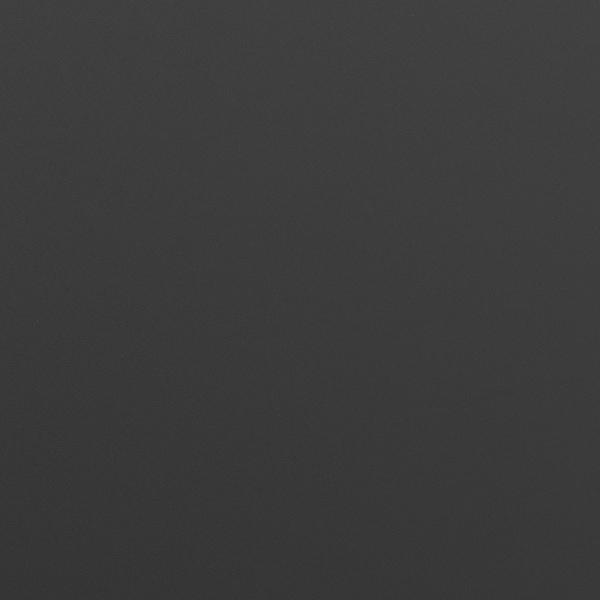 EKBACKEN Worktop, matt anthracite/laminate, 246x2.8 cm