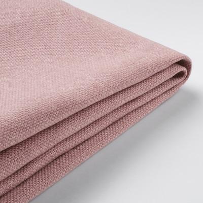 EKOLSUND Cover for recliner, Gunnared light brown-pink