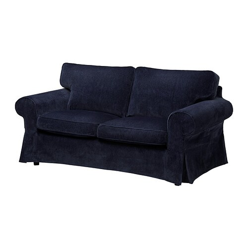 EKTORP Cover twoseat sofa IKEA A range of coordinated covers makes it