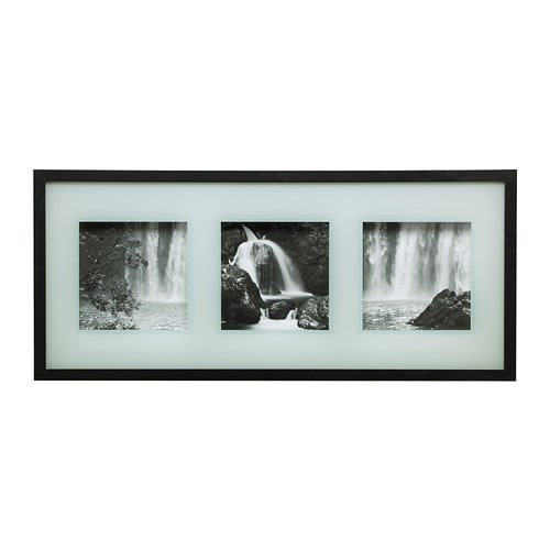 ERIKSLUND Picture IKEA Motif created by The Chelsea Collection.  Mounted picture - ready to hang.