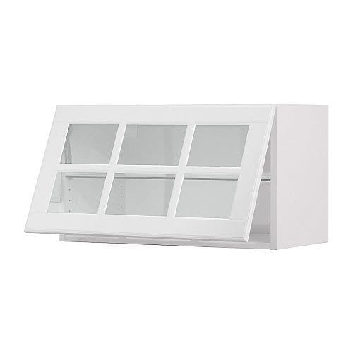 Glass Door Cabinet Ikea Kitchen ~   clear glass Rubrik frosted glass Rubrik white glass Ståt off white