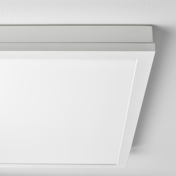 FLOALT LED light panel, dimmable/white spectrum, 60x60 cm