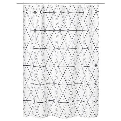 IKEA FÖLJAREN Shower curtain