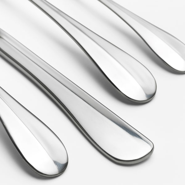 GAMMAN 24-piece cutlery set, stainless steel