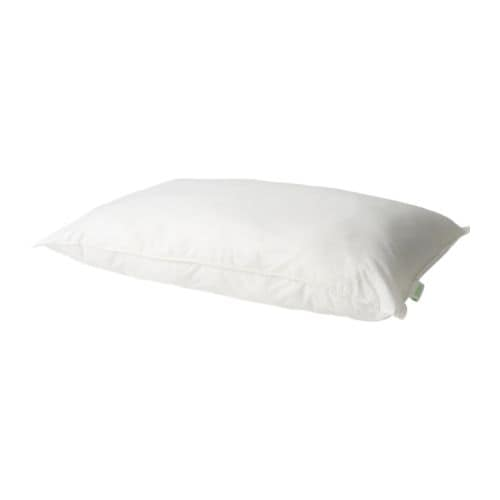 GOSA SYREN Pillow, side sleeper IKEA