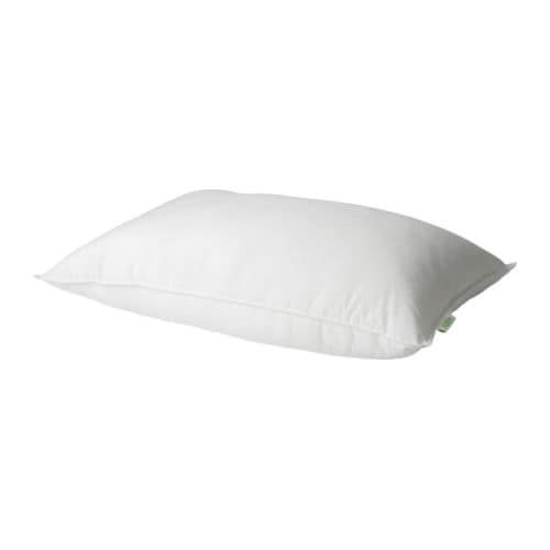GOSA VÄDD Pillow, side sleeper IKEA