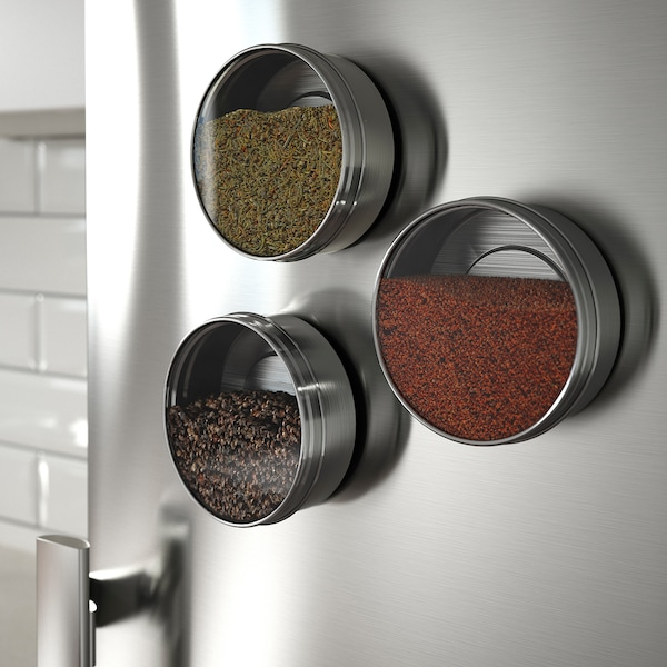 IKEA GRUNDTAL Container