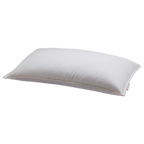 GULDPALM pillow, firmer 50 cm 80 cm 940 g 1070 g