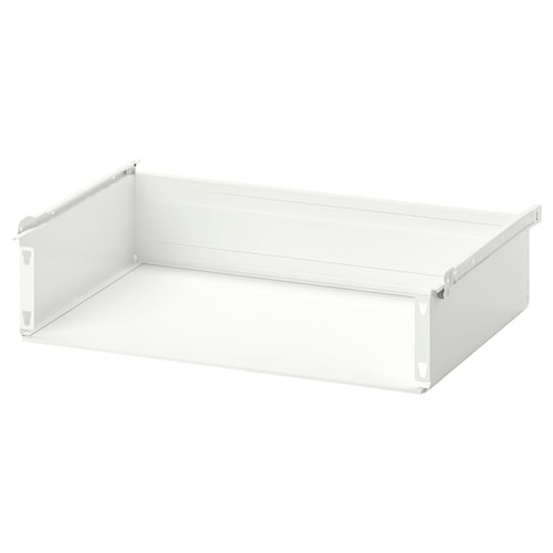 HJÄLPA drawer without front white 56.4 cm 60 cm 36.3 cm 12.0 cm 40 cm 53.9 cm 34.5 cm