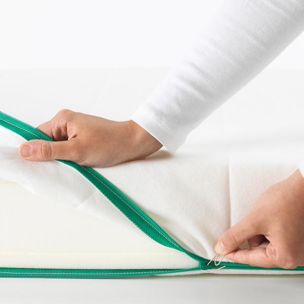 INNERLIG Sprung mattress for extendable bed, 80x200 cm