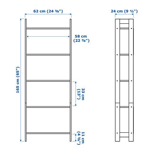- LAIVA Bookcase - IKEA