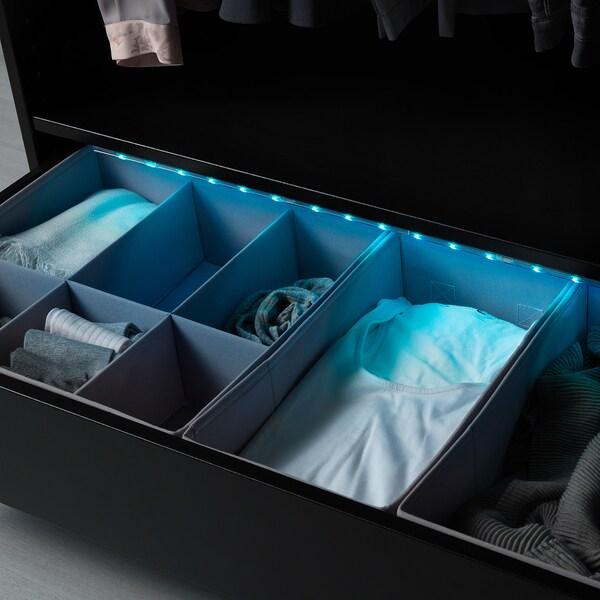 LEDBERG LED lighting strip, multicolour