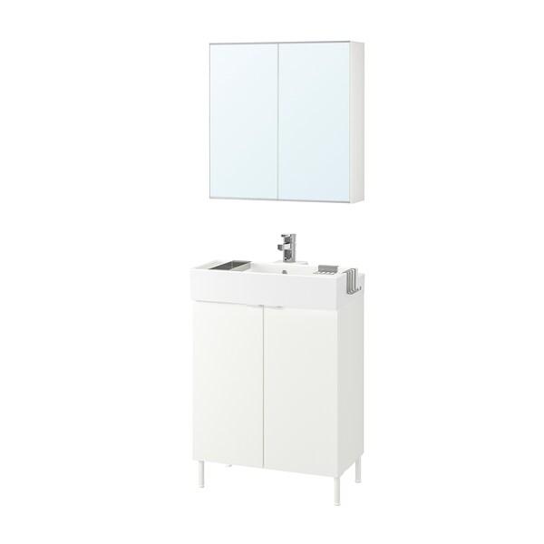 LillÅngen Bathroom Furniture Set Of 5
