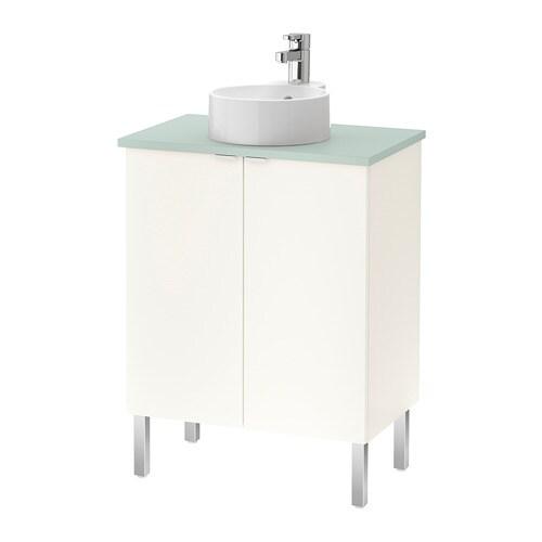 Lillångenviskan Gutviken Washbasin Cabinet With 2 Doors