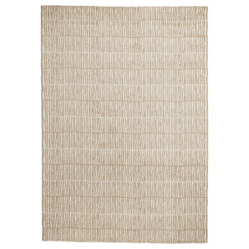 LINDELSE rug, high pile natural colour/beige 240 cm 170 cm 18 mm 4.08 m² 3040 g/m² 1500 g/m² 14 mm