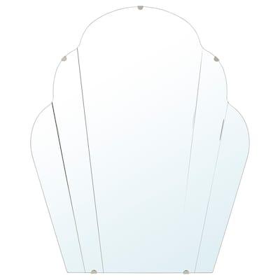 LOMMARYD Mirror, 66x80 cm