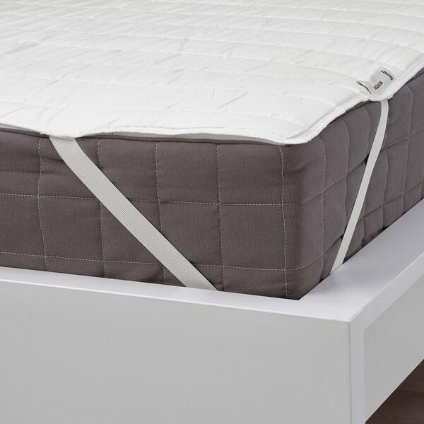 LUDDROS Mattress protector, 150x200 cm