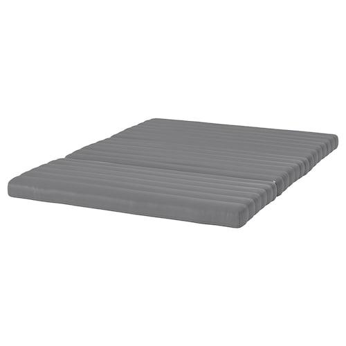 LYCKSELE LÖVÅS mattress 188 cm 140 cm 10 cm