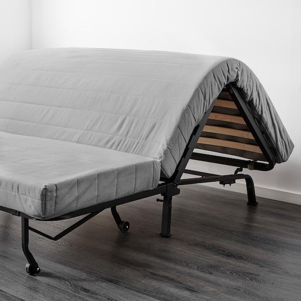 Lycksele LÖvÅs Two Seat Sofa Bed