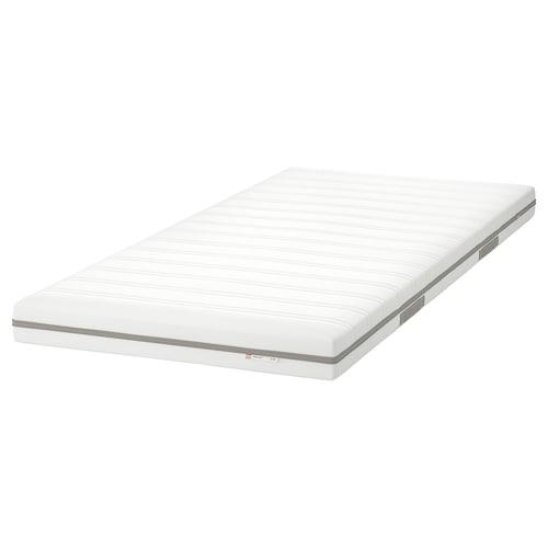 MALVIK foam mattress 200 cm 90 cm 14 cm