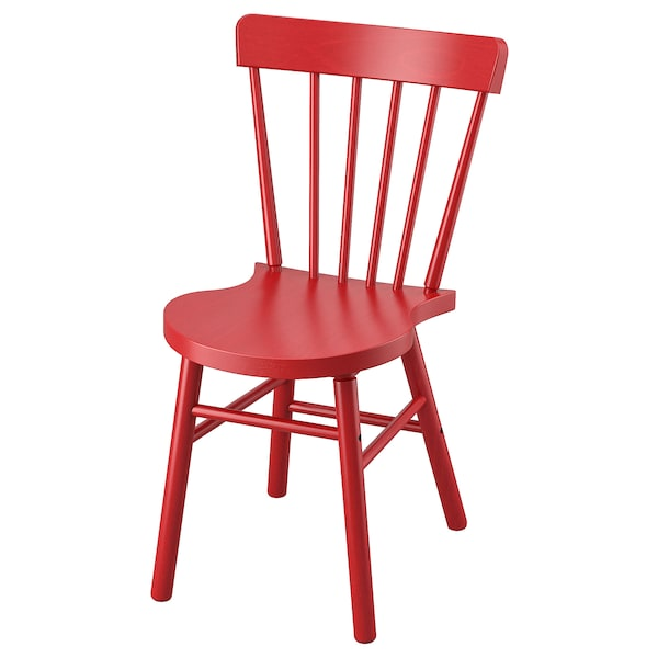 NORRARYD Chair, red