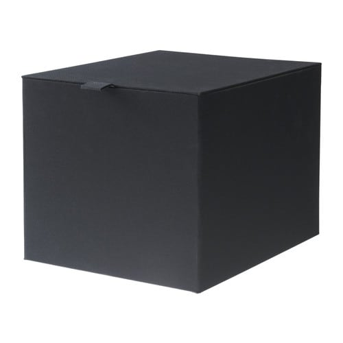 PALLRA Box with lid IKEA