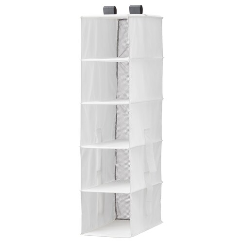 IKEA RASSLA Storage with 5 compartments