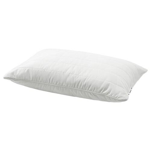 IKEA RUMSMALVA Ergonomic pillow, side/back sleeper