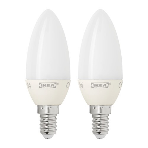 ryet led bulb e14 200 lumen ikea. Black Bedroom Furniture Sets. Home Design Ideas