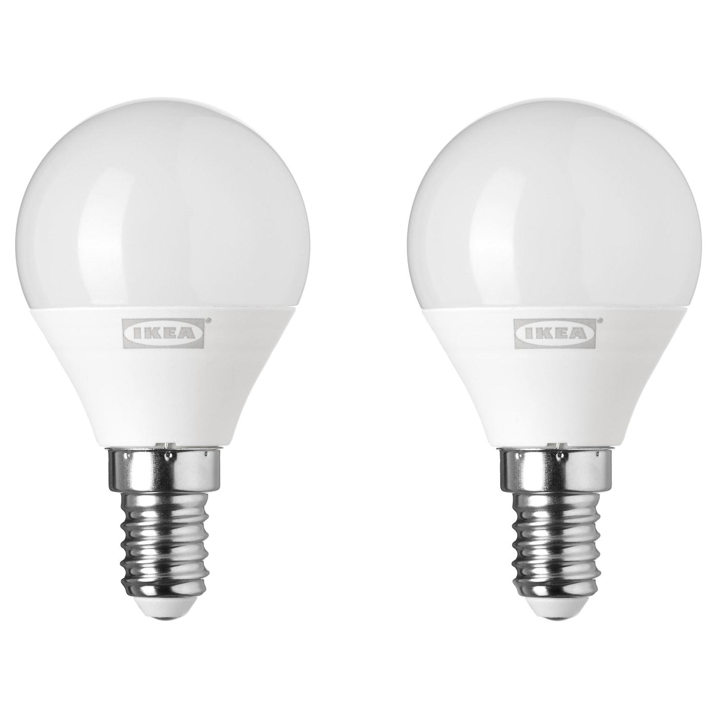 Ryet Led Bulb E14 200 Lumen Globe