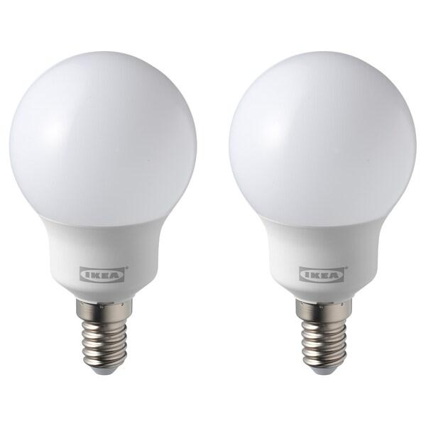 IKEA RYET Led bulb e14 600 lumen