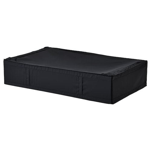 SKUBB storage case black 93 cm 55 cm 19 cm
