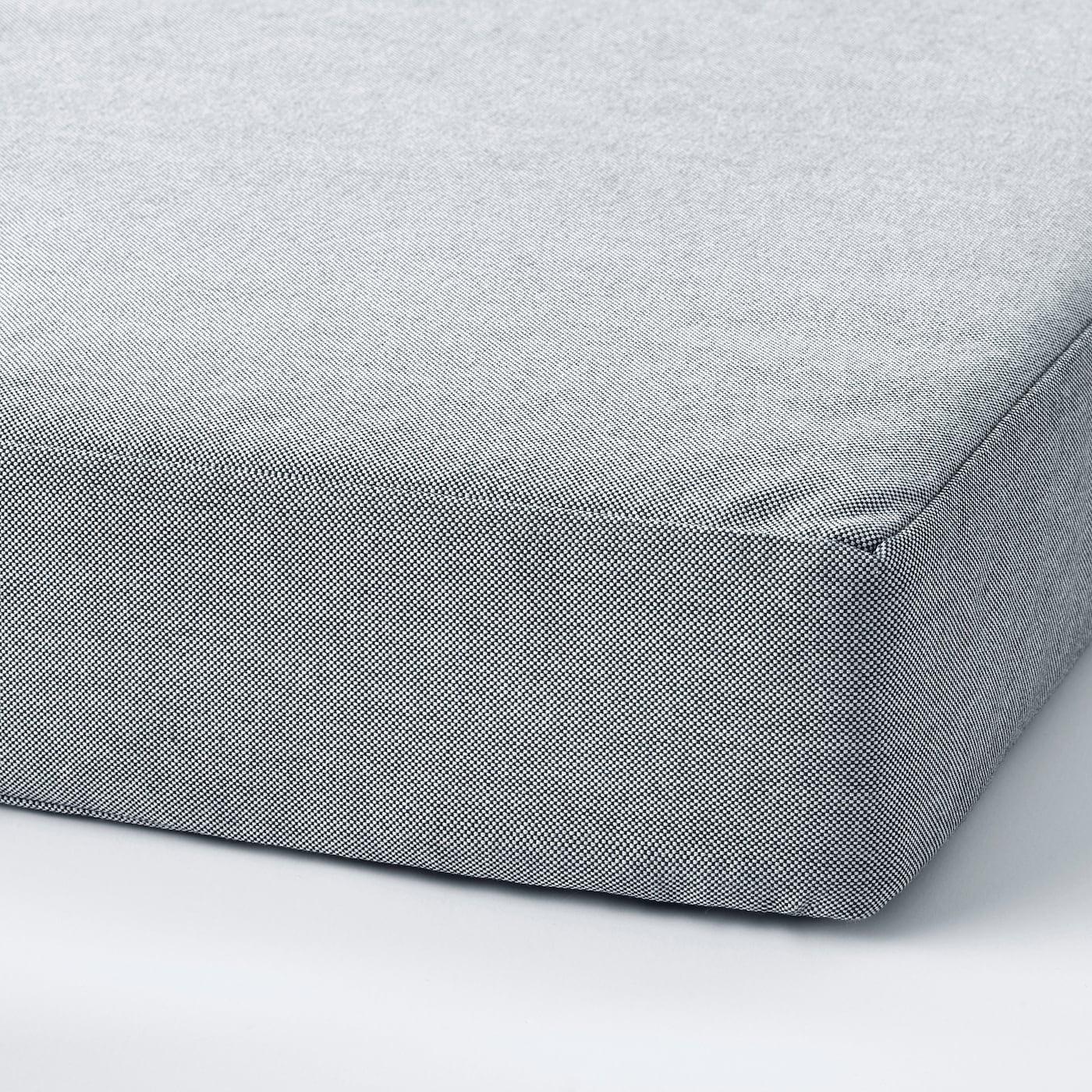 Slakt Pouffe Mattress Foldable Ikea