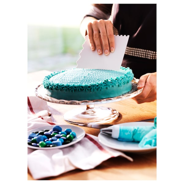 SMAKSAM Cake decoration set - IKEA