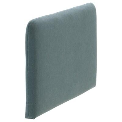 SÖDERHAMN Armrest, Finnsta turquoise