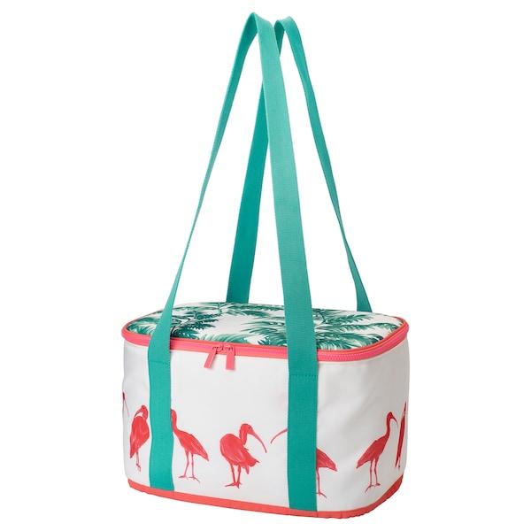 SOMMARLIV cooling bag textile 26 cm 38 cm