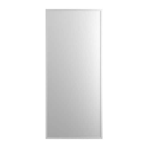 Stave mirror white 70x160 cm ikea Ikea security jobs