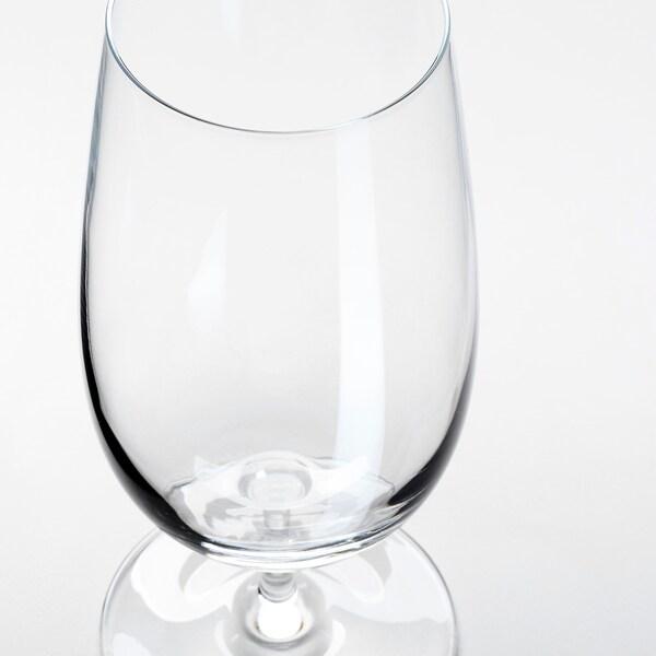 STORSINT Beer glass, clear glass, 48 cl