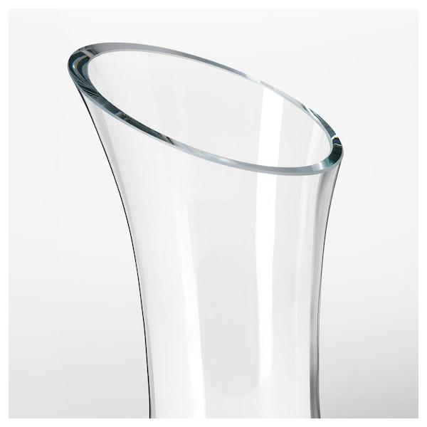 STORSINT Carafe, clear glass, 1.7 l