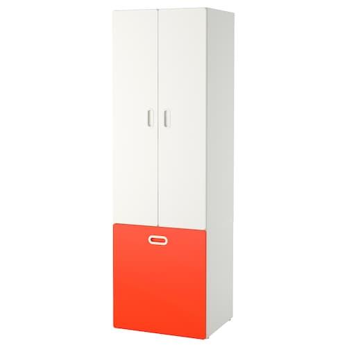 IKEA STUVA / FRITIDS Wardrobe with toy storage