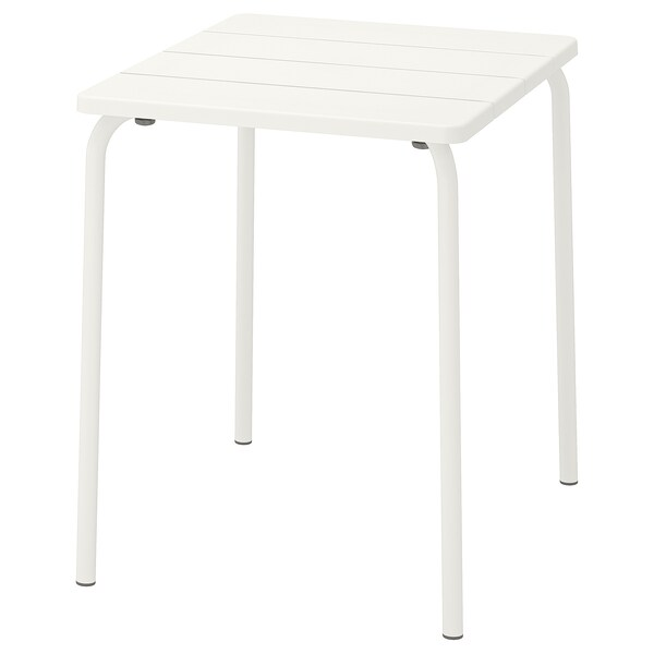 Table Outdoor Väddö White
