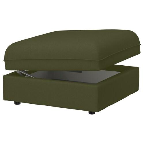 IKEA VALLENTUNA Seat module with storage