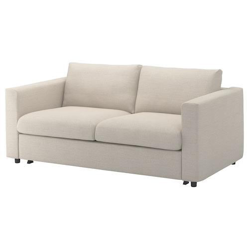 IKEA VIMLE 2-seat sofa-bed