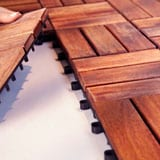 Go to outdoor flooring