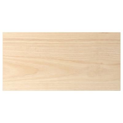 ASKERSUND Ličnica, imitacija svetlega jesena, 40x20 cm