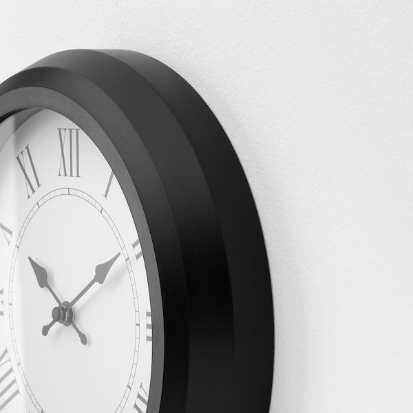 NUFFRA Stenska ura, 25 cm