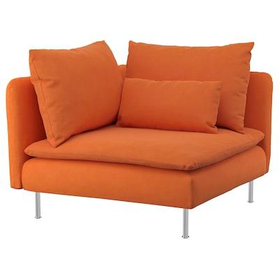 SÖDERHAMN Kotni element, Samsta oranžna