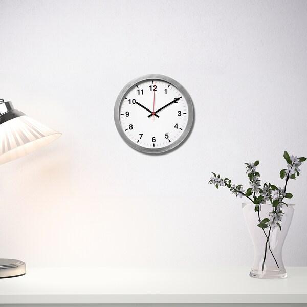 TJALLA Stenska ura, 28 cm