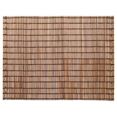 TOGA Pogrinjek, bambus, 35x45 cm